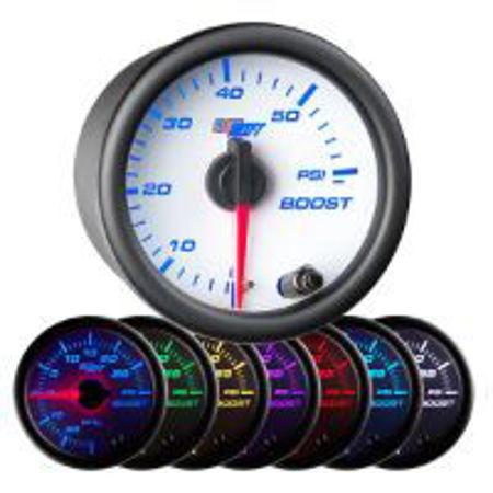 Slika za kategoriju Boost gauge