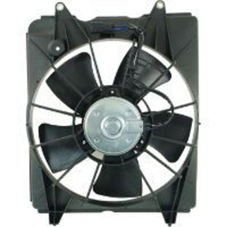 Slika za kategoriju Elektromotor ventilatora hladnjaka