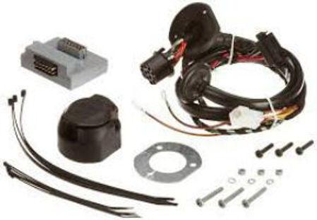 Slika za kategoriju Električni komplet, uređaj za vucu
