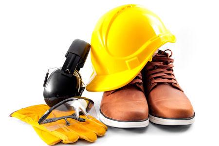 Slika za kategoriju Zaštita na radu