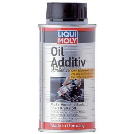 Slika za kategoriju Aditiv za motorno ulje